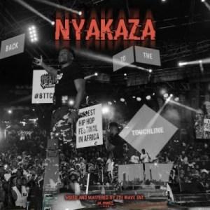 Touchline - Nyakaza